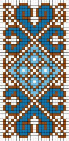Wayuu Mochilla Bag Chart 57