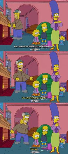 Simpsons @teeniemarie1
