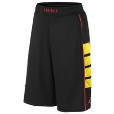 5f578ed00e9656 Air Jordan Nike Jumpman Cat Scratch Mens Basketball Shorts  589345-016  Nike   Athletic