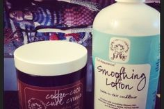 Natural Hair Product Reviews: Curl Junkie