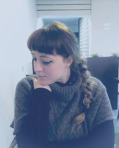 Un filo grigio che si perde dentro la trama colorata delluniverso #travelgirl