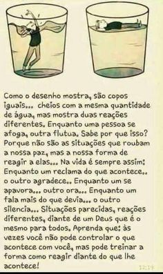 """""""Cantinho dos Sentimentos"""" Cs Lewis, Jesus Freak, Quotes About God, New Beginnings, Word Of God, Inspirational Quotes, Social Media, Messages, Words"""