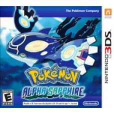 Delve into a thrilling 3D world of action with Pokémon Alpha Sapphire. Travel to the Hoenn region, a land of stunning natural beauty, where a mysterious cave reveals a scene described in legends. Unleash the awe-inspiring power of Primal Reversion, a brand-new transformation experienced by Pokémon Groudon and Kyogre. Uncover the mind-blowing mysteries of Mega Evolution as more and more Pokémon achieve this ability.