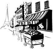 Paris Street Stock Images & Video - Dreamstime - Page 2
