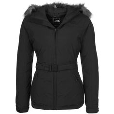 The North Face GREENLAND Down jacket ($380) ❤ liked on Polyvore