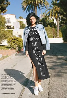 Kylie Jenner Admits She Butts Heads With Kim Kardashian, Reveals She's Already Planning to Move Out