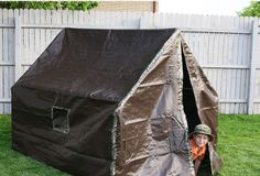 Play Tent by @Stacy Risenmay #ScotchStyle http://scotchducttape.com/projects/play-tent
