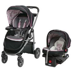 """Graco Modes Click Connect Travel System Stroller - Zola - Graco - Babies """"R"""" Us"""