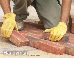 Landscaping: Tips for Your Backyard - Article: The Family Handyman