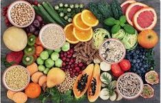 Learn the worst foods to eat and the best foods to eat. See why choosing nutrient-dense foods helps you avoid chronic health conditions. Good Foods To Eat, Healthy Foods To Eat, Healthy Snacks, Healthy Recipes, Healthy Habits, Healthiest Foods, Healthy Carbs, Healthy Fit, Healthy Weight