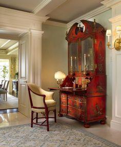Designer Spotlight- Scott Snyder part 2 - The Enchanted Home