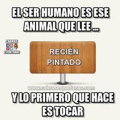 Humano el animal menos racional de todos