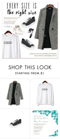 """""""My style"""" by janee-oss ❤ liked on Polyvore featuring Flobo"""
