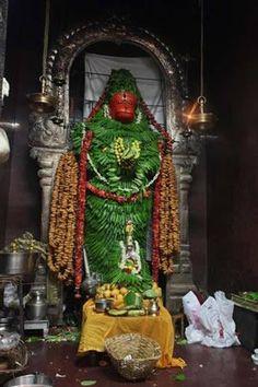 Hanuman Mandir Skandagiri Secunderabad - TemplePurohit.com     Jai Jai Bajrang Bali    - http://ift.tt/1HQJd81