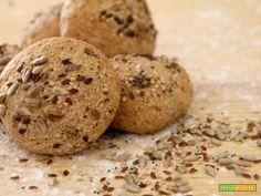 Panini integrali  #ricette #food #recipes