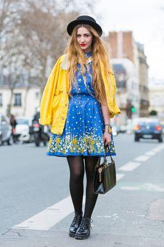 Elkline Drew Femmes Casquette Bonnet Beanie Hiver deux différentes couleurs