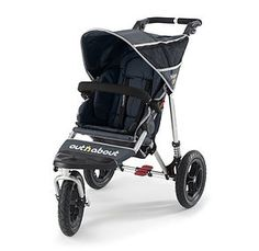 Out N About  Nipper 360 Single V4 €350.00 (about $392.00)