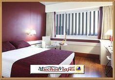 MADRIDhotelhusachamartinmadrid065✯ -Reservas: http://muchosviajes.net/oferta-hoteles