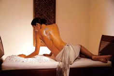 Spa Experience for Groups, Conventions and Incentives at Grand Velas Riviera Nayarit