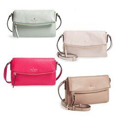 Rank & Style - Kate Spade New York Cobble Hill Mini Carson Crossbody Bag #rankandstyle