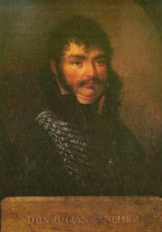 """Julián Sánchez """"el Charro"""""""