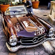 Mercedes Slc, Mercedes Benz 190e, Classic Mercedes, Parfait, Old Vintage Cars, Daimler Benz, Roadster, Vintage Porsche, Limousine