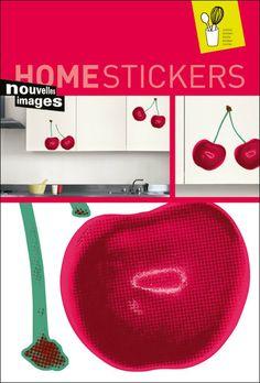 Cherries Decorative Wall Stickers