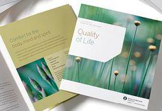 Gerard Agency - strategic branding and marketing communications Elmhurst Memorial Helathcare case study