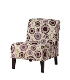 Large Floral Patterns is a 2013 Trend in home decorating.