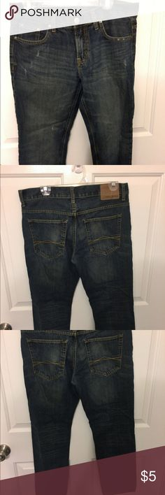 Aeropostale Men's Bootcut Jeans Hi, Today I'm Featuring Aeropostale Men's Bootcut Jeans! 32/30 Aeropostale Jeans Bootcut
