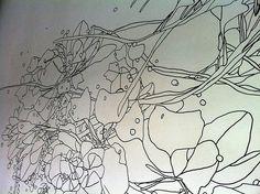 MAMIE WALL BY WILLPOWER   by WILLPOWER STUDIOS | WILLIAM ISMAEL | www.WillpowerStudios.com