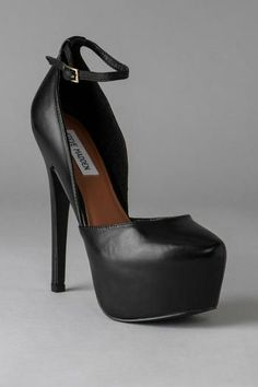 Steve Madden Shoes, Deeny Platform Pump