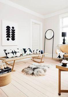 Scandinavian Design /