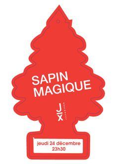 "24/12/2010 - Noël ""Sapin magique""  Design: C. Brochier Réalisation: Teepee Lisa Simpson, Design, Winter Games, Fir Tree, Magic, Gaming, Design Comics"