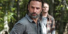 'All Out War' – See Exclusive Look At The Walking Dead Season 8 Featurette