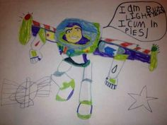They are amazing artists: | 22 Kids Who Are Way Better At Life Than You