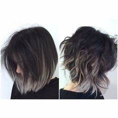 I want this cut next