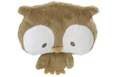 Owl - Boo Boo Friend Cold Pack