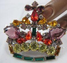 Bijuterias Antigas - Vintage Jewellery