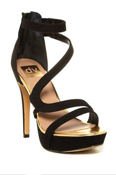 DV By Dolce Vita | Baina High Heel Sandals