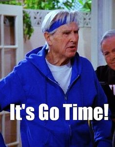 The great Lloyd Bridges as Izzy Mandelbaum on NBC's Seinfeld. Best Tv Shows, Best Shows Ever, Favorite Tv Shows, Favorite Things, Seinfeld Episodes, Adventure Time Funny, Seinfeld Quotes, Lloyd Bridges, Jerry Seinfeld