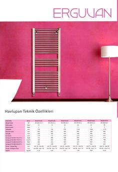 ERGUVAN  Özgün çizgisi ve farklılığıyla banyolarınıza benzersiz bir zerafet ve hava kazandırır. Opsiyonel olarak rezistanslı ısıtıcı takılarak elektrikle çalışma özelliğine sahiptir.