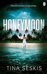 Jemma's husband goes missing half way through their honeymoon in the Maldives. She has no idea where he is; did he leave willingly or reluctantly, is he safe or in danger, or even is he alive…