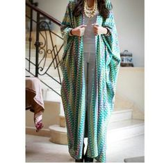 green bisht for women