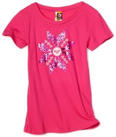 Review Roxy Kids Girls 7-16 Flake Out Baby Tee. . http://www.amazon.com/exec/obidos/ASIN/B0054J3LAI/tipscomputer-20