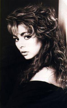 Sandra 80s style details Sandra Bullock, 80s hair et