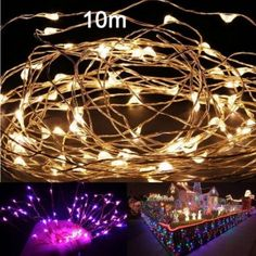 18 best copper wire lights images in 2019 copper wire lights rh pinterest com