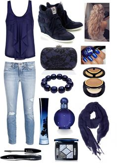 """untitled #7"" by caitlyn-crossman ❤ liked on Polyvore"