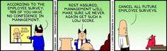 Dilbert Engagement