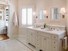 Vanity Placement Bathroom grant beige bathroom - google search | home: downstairs bath